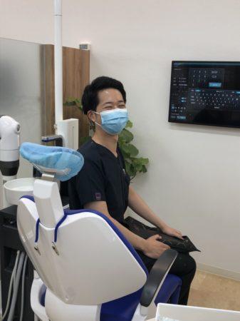 歯科用ユニットを見学しに行ってきました